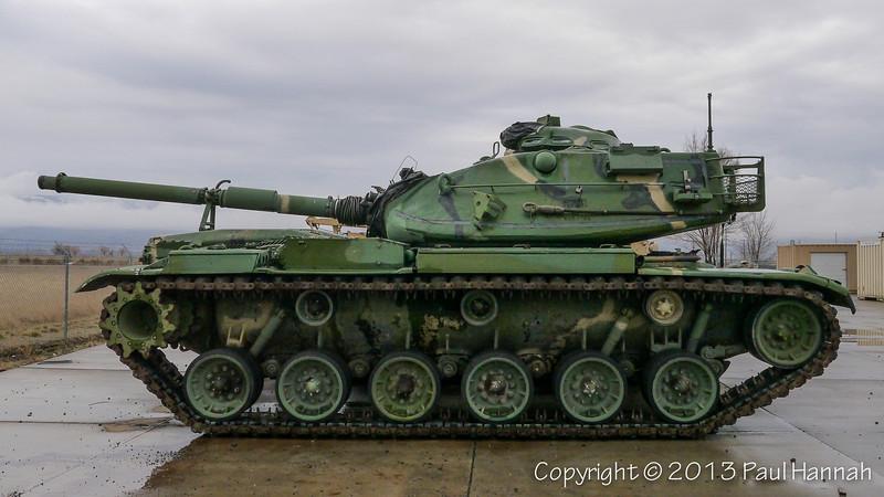M60A3 SN 3046A  - 5 - P1060304