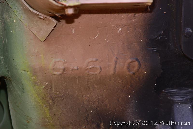 M60A3 Hull Weld - 1 - IMG_4129
