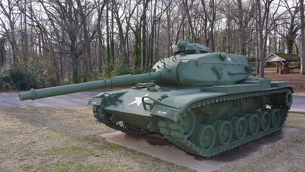 M60A3 10