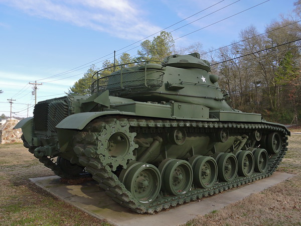 M60A3 13