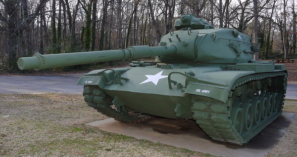 M60A3 8