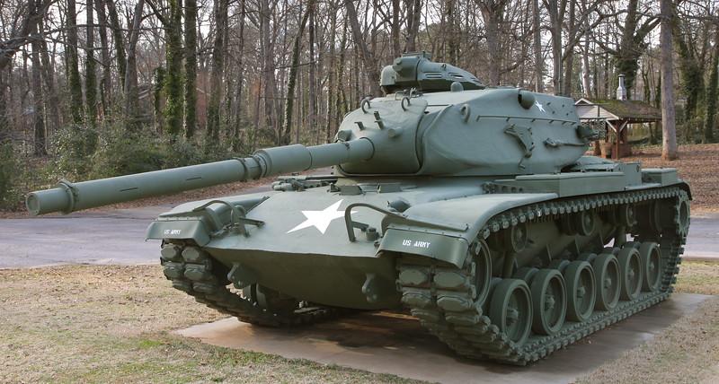 M60A3 11