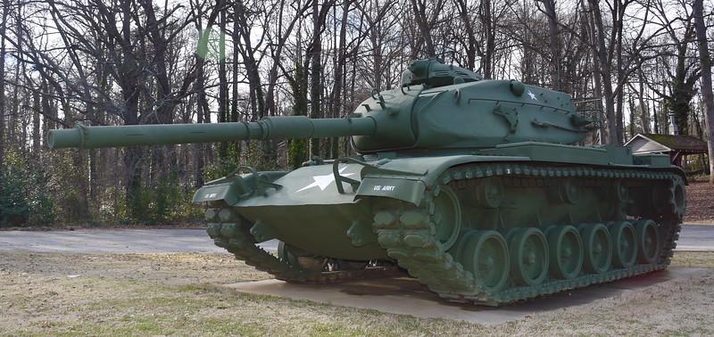 M60A3 9