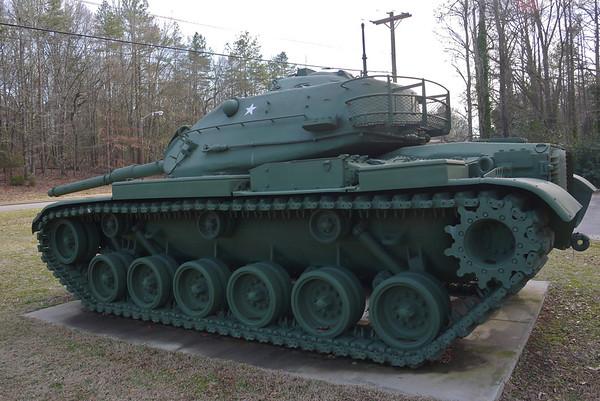 M60A3 12
