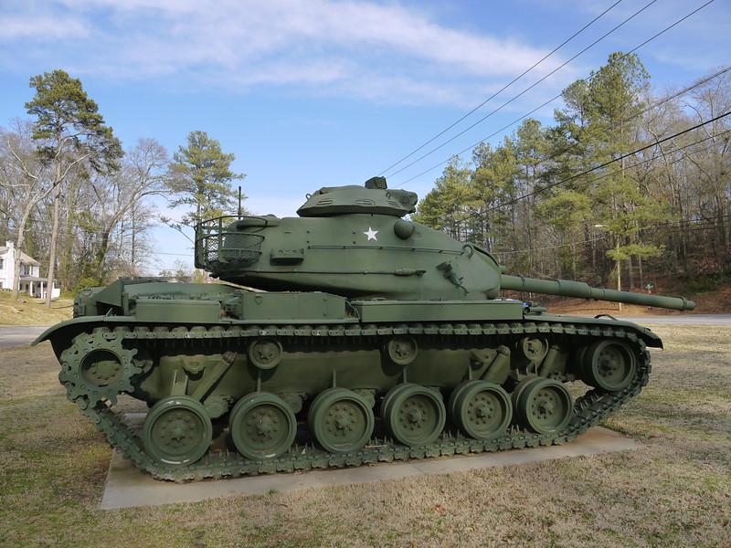 M60A3 15
