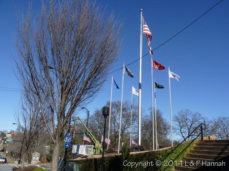 AL Post 3 - Greenville, SC