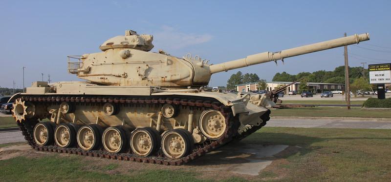 M60A3 2