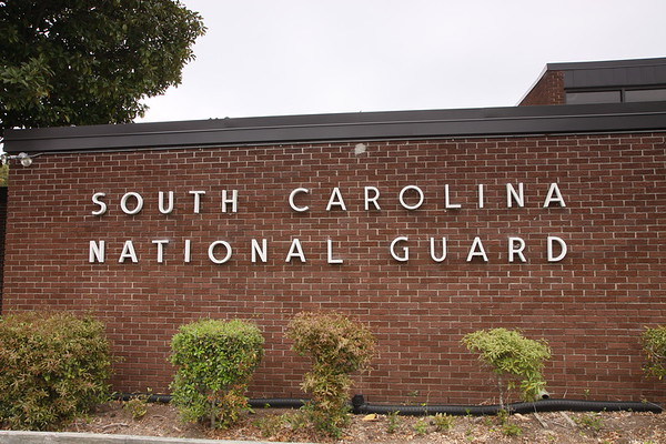 SCANG Armory - Mt Pleasant, SC - M59