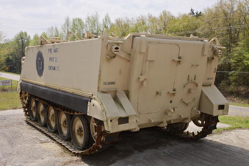 M113A1 9