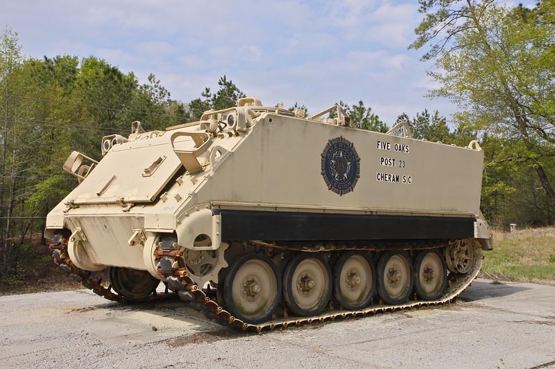 M113A1 1