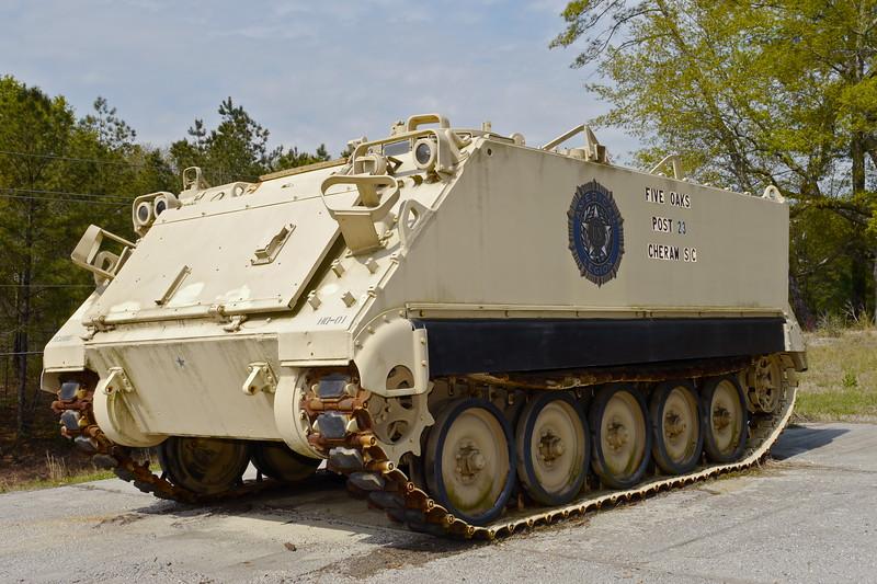 M113A1 2