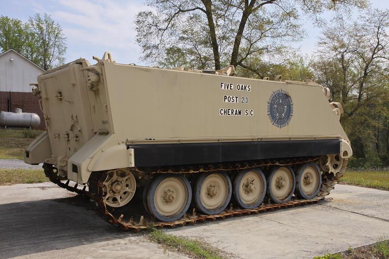 M113A1 7