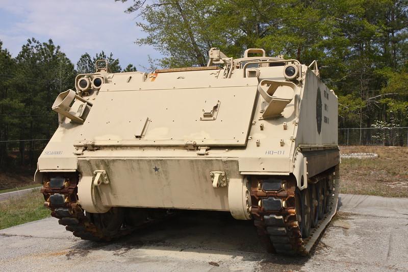 M113A1 3
