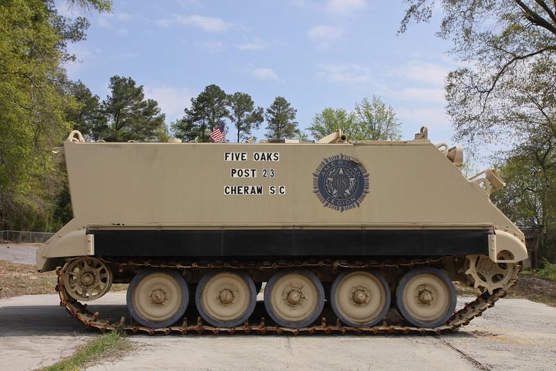M113A1 6