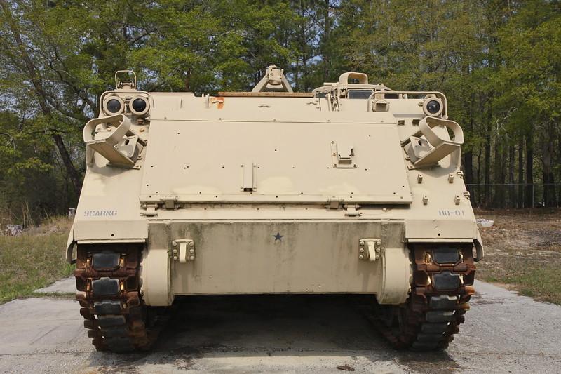 M113A1 4
