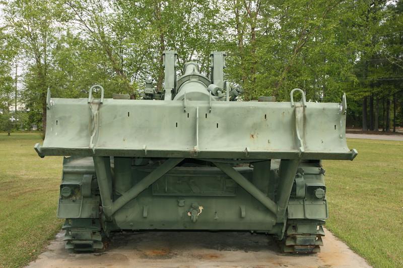 M110A2 rear
