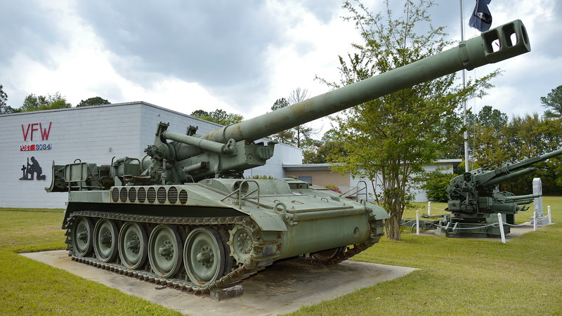 M110A2 4