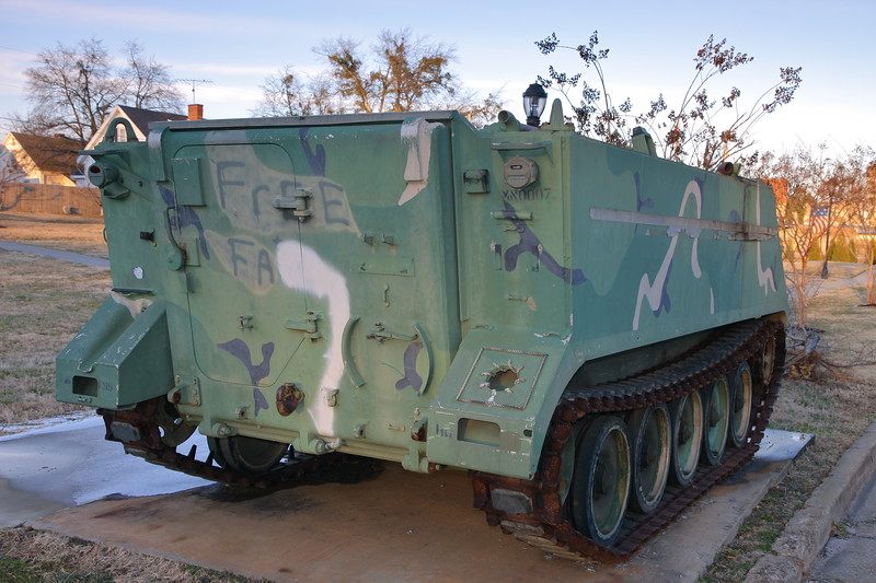 M106A1 9