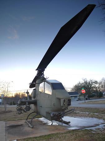 AH-1 Cobra 1