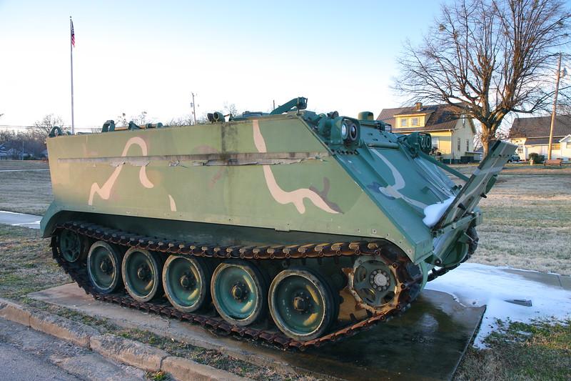 M106A1 1