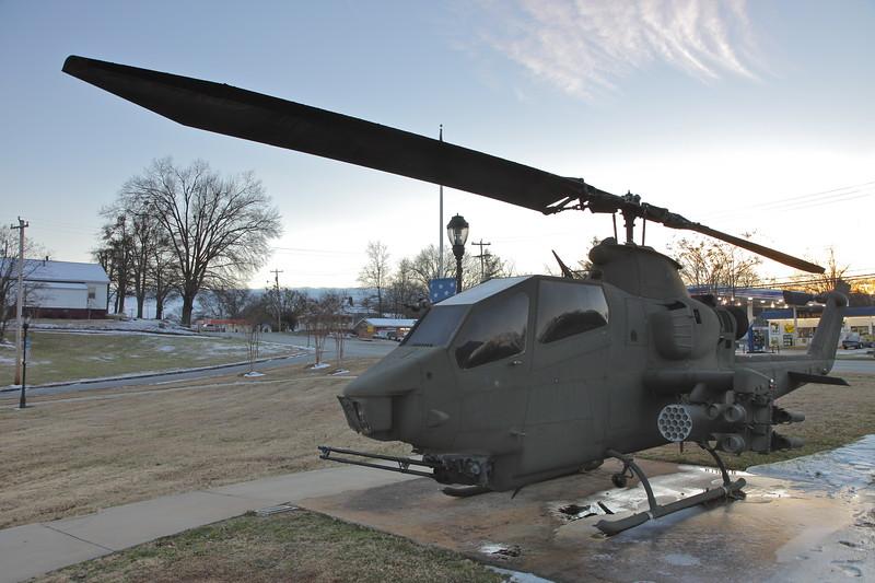 AH-1 Cobra 5