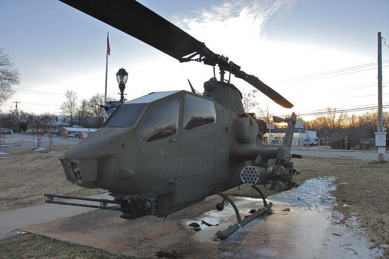 AH-1 Cobra 4