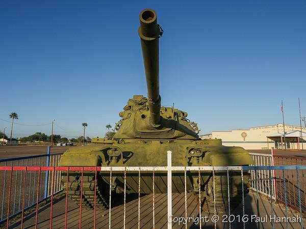 M60A3 SN 2022A