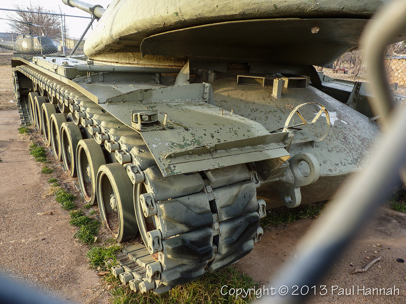 M103 - Detail - 3 - P1140080