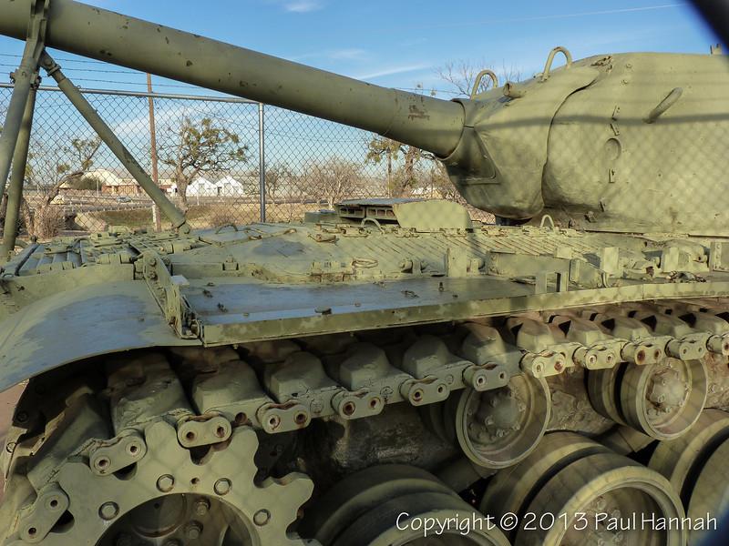 M103 - Detail - 5 - P1140097