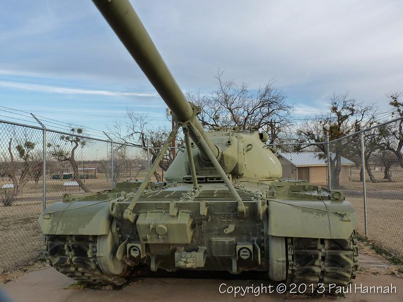 M103 - Detail - 1 - P1140086