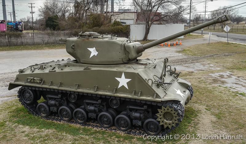 M4A3E8 - 2 - P1780398