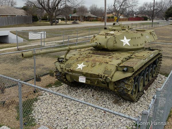 M41A3 - 1 - P1780346