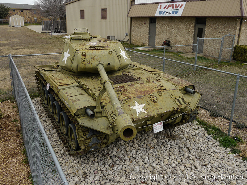 M41A3 - 2 - P1780348