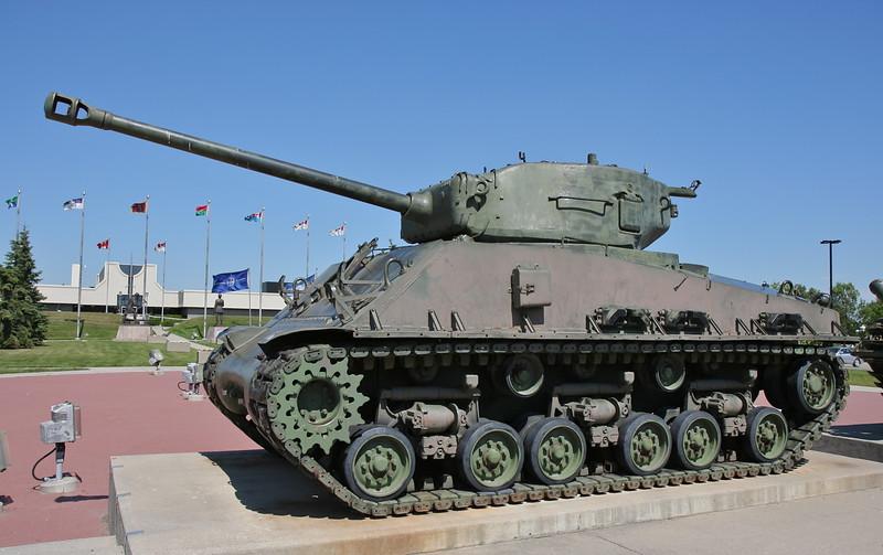 M4A2 (76) W HVSS