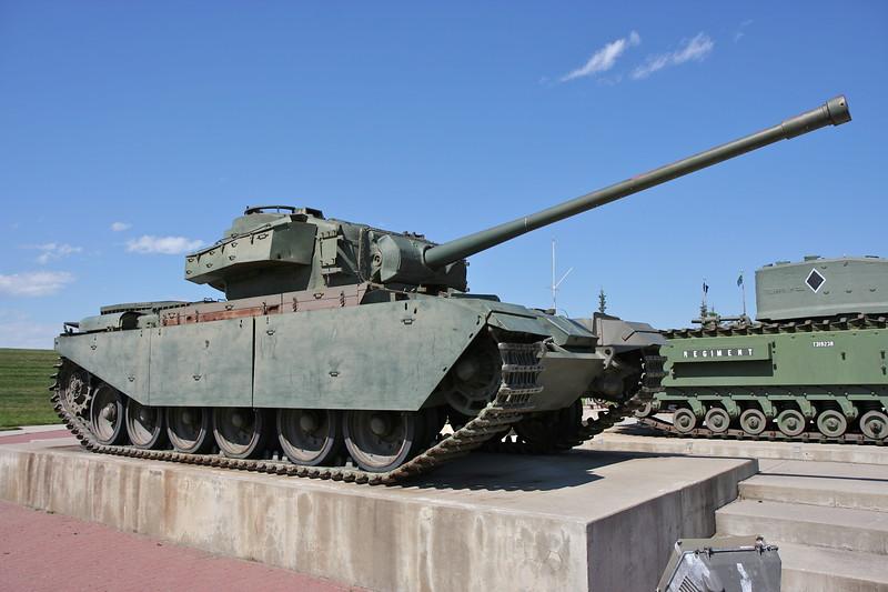 Centurion Mk V 2