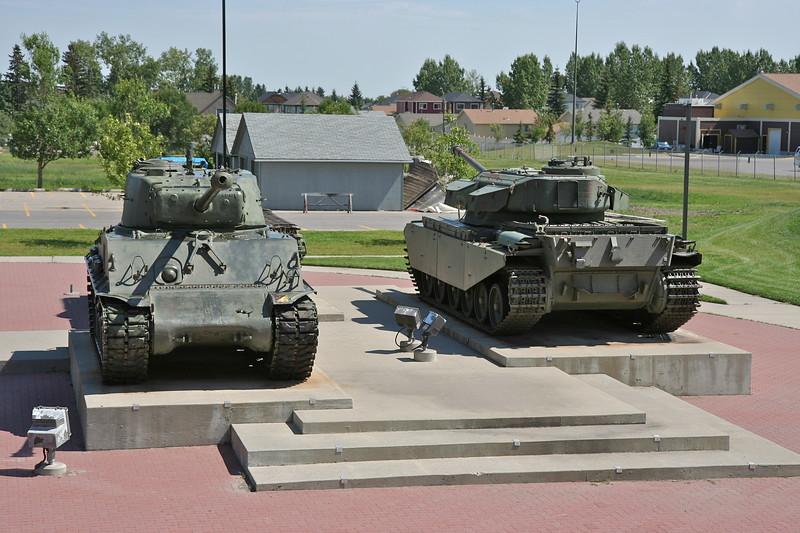 M4A2 (76) W HVSS & Centurion