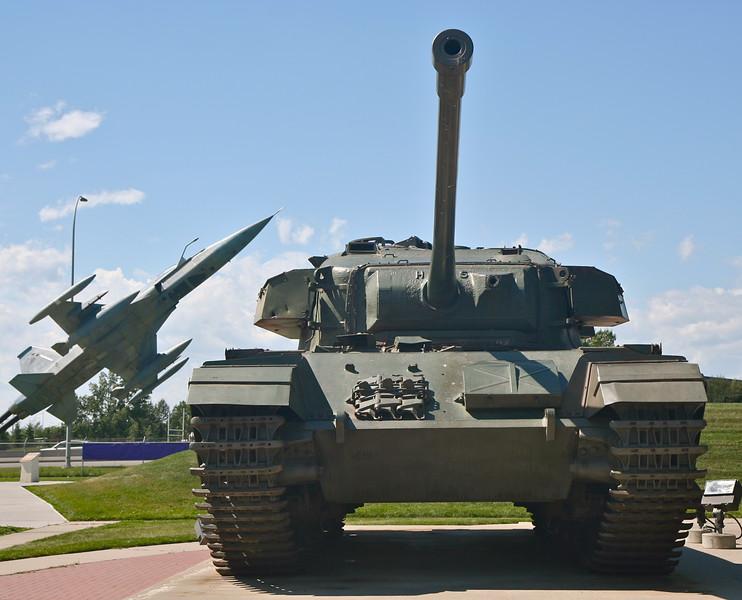 Centurion Mk V 3