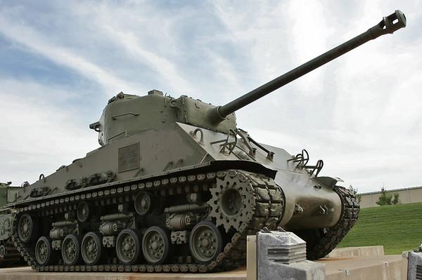 M4A2 (76) W HVSS 5
