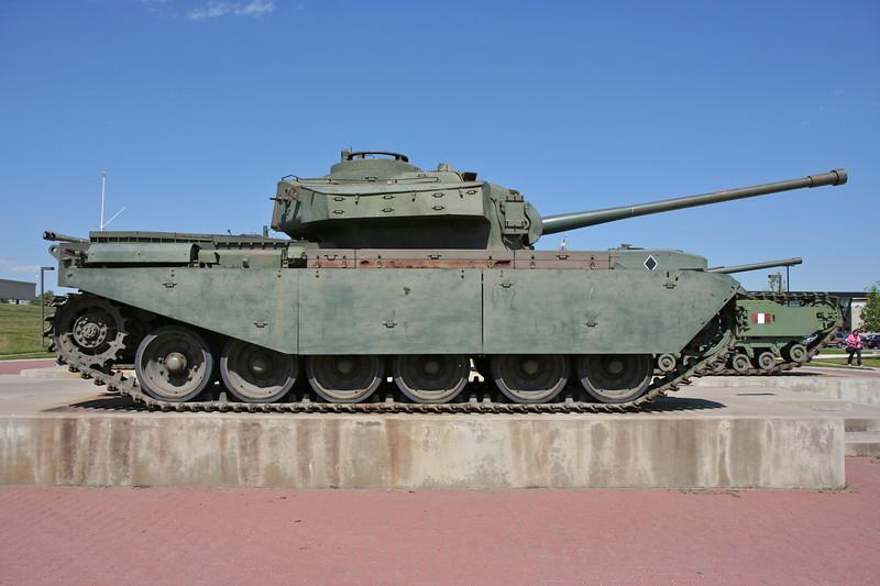 Centurion Mk V 1