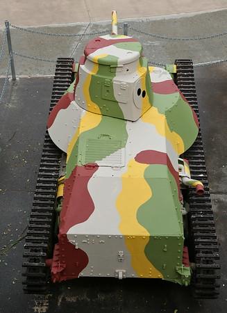 Japanese Type 95 Ha-Go 8