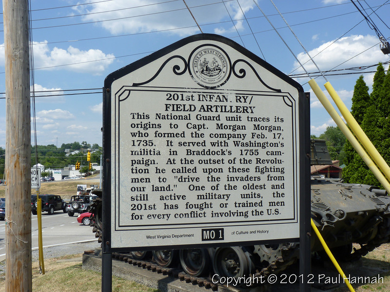 Unit History - P1100767