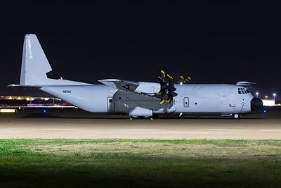 Lockheed Martin 382J N67AU 3-4-21