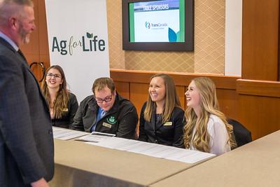 AG for Life Harvest Gala 2016