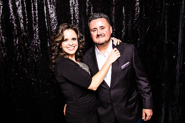 AGCTX Annual Gala Photo booth