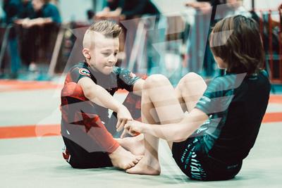 AGF 2018 Belgian BJJ Championships
