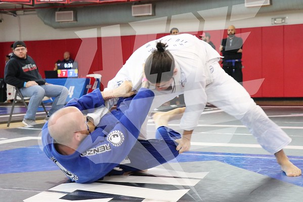 AGF 2018 NEW JERSEY BJJ CHAMPIONSHIPS