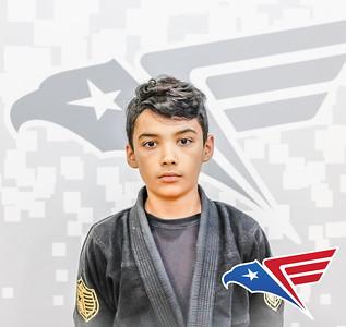 San Antonio BJJ-Garza Xavier 2019