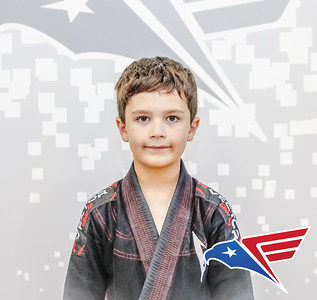 San Antonio BJJ-Hughes Jagger 2019