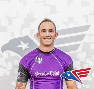 San Antonio BJJ-Bam Barger Michael 2019