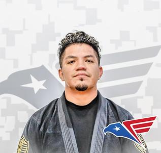 San Antonio BJJ-Hernandez Luis 2019